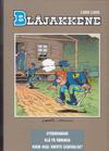 Cover for Blåjakkene (Forlaget Zoom og Outland, 2016 series) #5 - 1998-1999