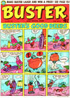 Cover for Buster (IPC, 1960 series) #3 June 1961 [54]