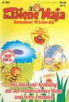Cover for Biene Maja (Bastei Verlag, 1991 ? series) #1003