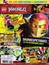 Cover for Lego Ninjago (Hjemmet / Egmont, 2015 series) #10/2020