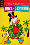 Cover Thumbnail for Walt Disney Uncle Scrooge (1963 series) #101 [20¢]