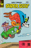Cover for Walt Disney Super Goof (Western, 1965 series) #69