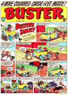 Cover for Buster (IPC, 1960 series) #26 May 1962 [105]
