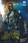 Cover for Black Lightning: Year One (DC, 2017 series)