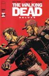 Cover for The Walking Dead Deluxe (Image, 2020 series) #6