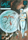 Cover for Comicograph (Comicograph, 1989 series) #5 [Variant-Cover]