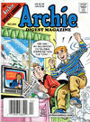 Cover for Archie Comics Digest (Archie, 1973 series) #204 [Newsstand]