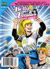 Cover for Betty and Veronica Double Digest Magazine (Archie, 1987 series) #183 [Newsstand]