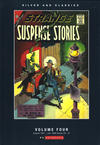 Cover for Silver Age Classics: Strange Suspense Stories (PS, 2019 series) #4