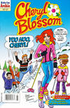 Cover for Cheryl Blossom (Editions Héritage, 1996 series) #37