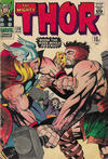 Cover for Thor (Marvel, 1966 series) #126 [British]