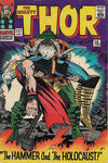 Cover for Thor (Marvel, 1966 series) #127 [British]
