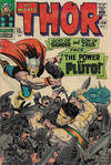 Cover for Thor (Marvel, 1966 series) #128 [British]