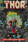 Cover for Thor (Marvel, 1966 series) #131 [British]