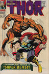 Cover for Thor (Marvel, 1966 series) #135 [British]