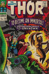 Cover for Thor (Marvel, 1966 series) #136 [British]