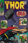 Cover for Thor (Marvel, 1966 series) #141 [British]