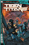 Cover Thumbnail for Future State: Teen Titans (2021 series) #1