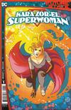 Cover Thumbnail for Future State: Kara Zor-El, Superwoman (2021 series) #1