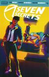 Cover Thumbnail for Seven Secrets (2020 series) #6 [Jen Bartel Cover]