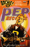 Cover Thumbnail for Archie 1955 (2019 series) #1 [Cover C Francesco Francavilla]