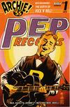 Cover for Archie 1955 (Archie, 2019 series) #1 [Cover C Francesco Francavilla]