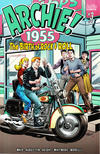 Cover for Archie 1955 (Archie, 2019 series) #3 [Cover B Jerry Ordway]