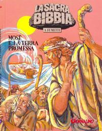 Cover Thumbnail for Supplementi a  Il Giornalino (Edizioni San Paolo, 1982 series) #14/1997 - La Sacra Bibbia a fumetti  3