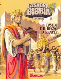 Cover Thumbnail for Supplementi a  Il Giornalino (Edizioni San Paolo, 1982 series) #51/1997 - La Sacra Bibbia a fumetti  4