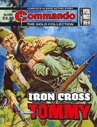 Cover Thumbnail for Commando (D.C. Thomson, 1961 series) #5392