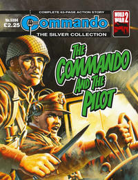 Cover Thumbnail for Commando (D.C. Thomson, 1961 series) #5394