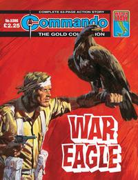 Cover Thumbnail for Commando (D.C. Thomson, 1961 series) #5396