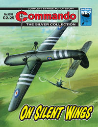 Cover Thumbnail for Commando (D.C. Thomson, 1961 series) #5398