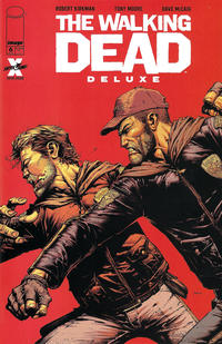 Cover Thumbnail for The Walking Dead Deluxe (Image, 2020 series) #6