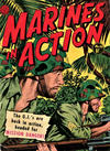 Cover for Marines in Action (Horwitz, 1953 series) #46