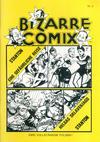 Cover for Bizarre Comix (Unbekannter Verlag, 1985 ? series) #2