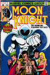 Cover for Moon Knight Omnibus (Marvel, 2020 series) #1 [Direct]