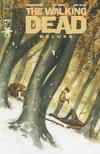 Cover Thumbnail for The Walking Dead Deluxe (2020 series) #6 [Julian Totino Tedesco Cover]