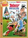 Cover for Asterix (Egmont Ehapa, 1968 series) #1 - Asterix der Gallier [Jubiläumsausgabe, 2018]
