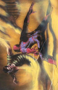 Cover Thumbnail for Amazing Spider-Man (Marvel, 2018 series) #2 (803) [Variant Edition - Gabriele Dell'Otto Virgin Cover]