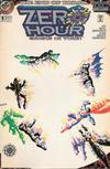 Cover Thumbnail for Zero Hour: Crisis in Time (1994 series) #1 [Zero Hour Logo]