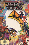 Cover for Zero Hour: Crisis in Time (DC, 1994 series) #2 [Zero Hour Logo]