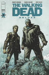 Cover for The Walking Dead Deluxe (Image, 2020 series) #7