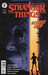 Cover Thumbnail for Stranger Things: Science Camp (2020 series) #4 [Viktor Kalvachev Cover]