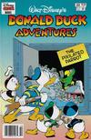 Cover Thumbnail for Walt Disney's Donald Duck Adventures (1993 series) #22 [Newsstand]
