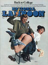 Cover for National Lampoon Magazine (21st Century / Heavy Metal / National Lampoon, 1970 series) #v1#66