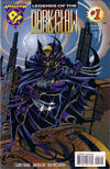 Cover Thumbnail for Legends of the Dark Claw (1996 series) #1 [Second Printing]