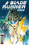 Cover for Blade Runner 2029 (Titan, 2020 series) #1