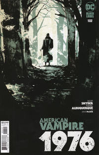 Cover Thumbnail for American Vampire 1976 (DC, 2020 series) #4