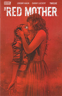 Cover Thumbnail for The Red Mother (Boom! Studios, 2019 series) #12